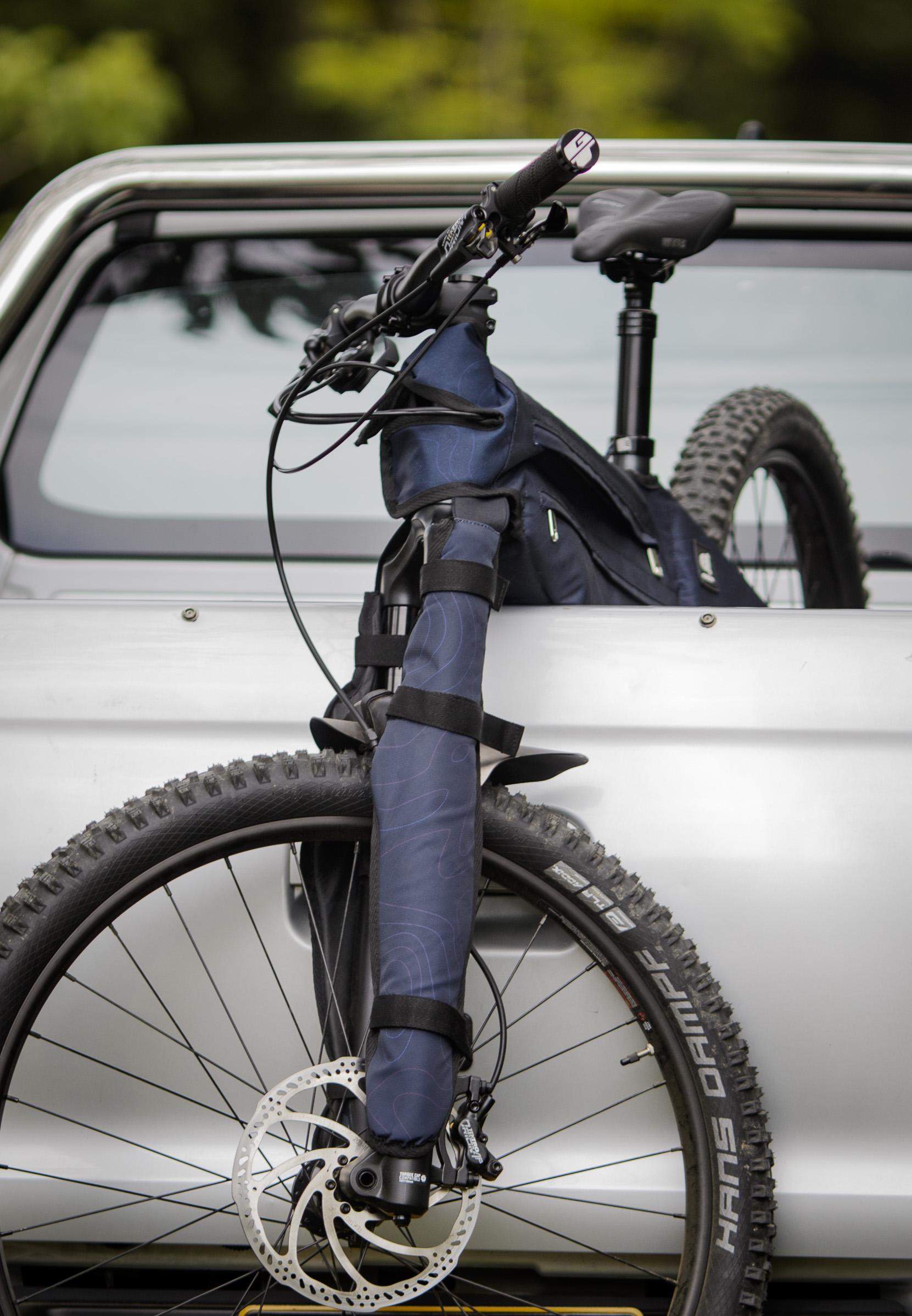viajes en bicicleta