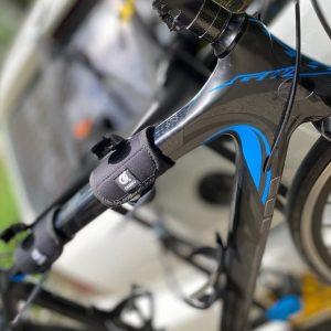 Protector para marco bicicletas